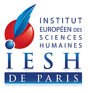 Logo of IESH de Paris